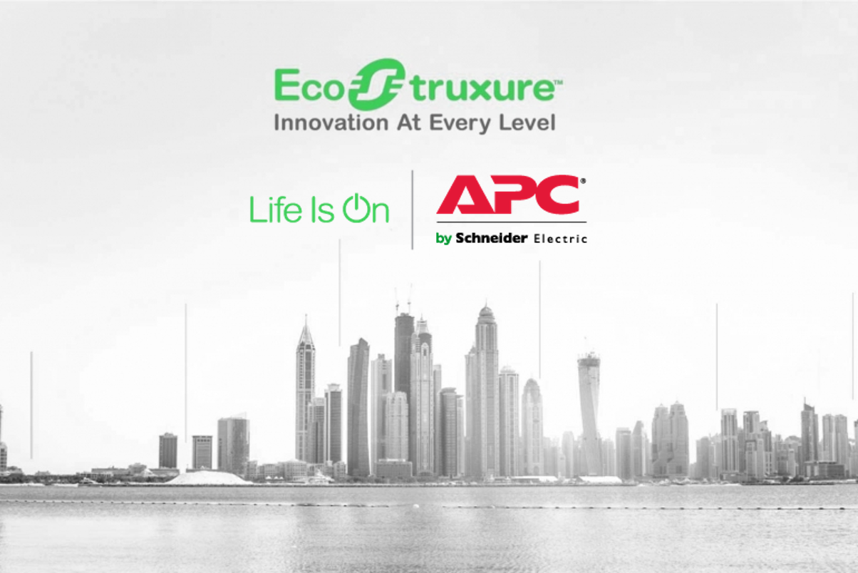 APC News -EcoStruxure IT Expert for end-users and partners