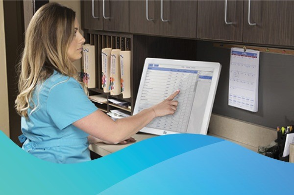Enhance Patient Care Where It Matters with Elo