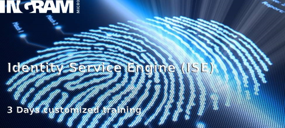 Identity Service Engine (ISE) Training