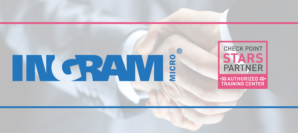 Ingram Micro becomes Check Point Authorized Training Partner in Serbia, Hungary, Macedonia, Croatia