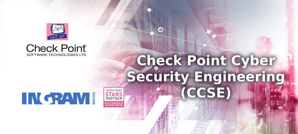 Check Point Cyber Security Engineering (CCSE) R80.20