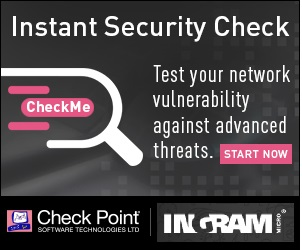 ARE YOU VULNERABLE TO NEW TYPES OF ATTACKS?
